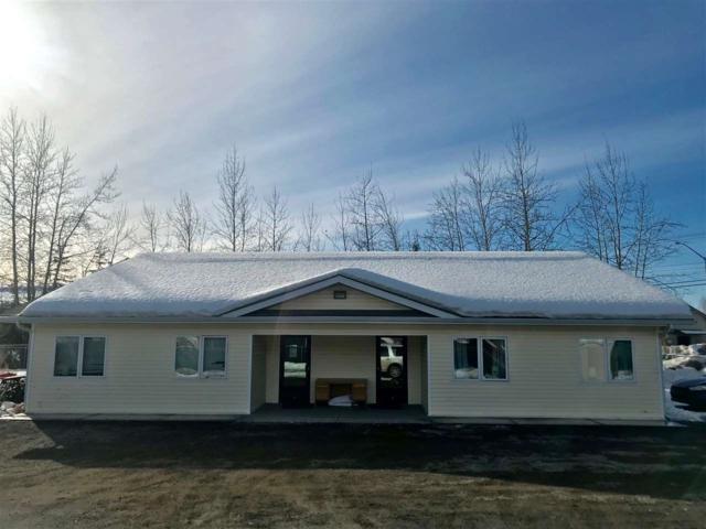 2775 College Road, Fairbanks, AK 99701 (MLS #136910) :: Madden Real Estate