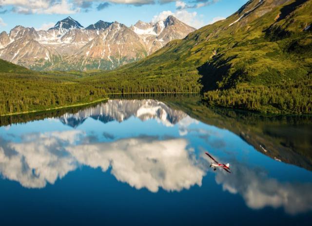 NHN Lake Clark, Lake Clark, AK 99606 (MLS #136923) :: Madden Real Estate