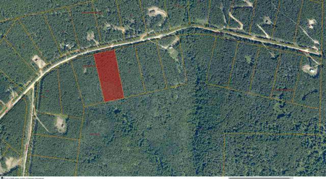 NHN Leuthold Drive, Fairbanks, AK 99712 (MLS #136925) :: Madden Real Estate