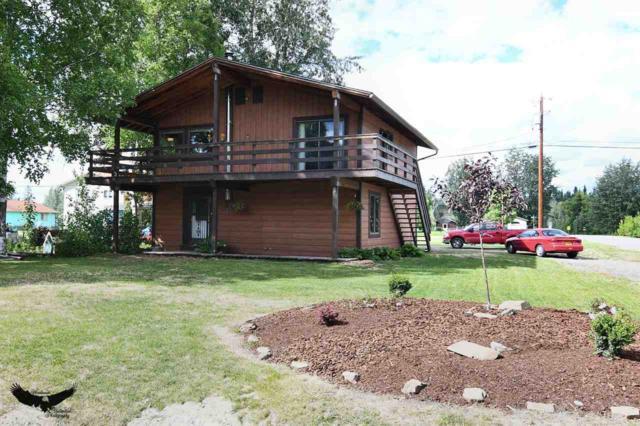 221 E 7TH AVENUE, North Pole, AK 99705 (MLS #136927) :: RE/MAX Associates of Fairbanks