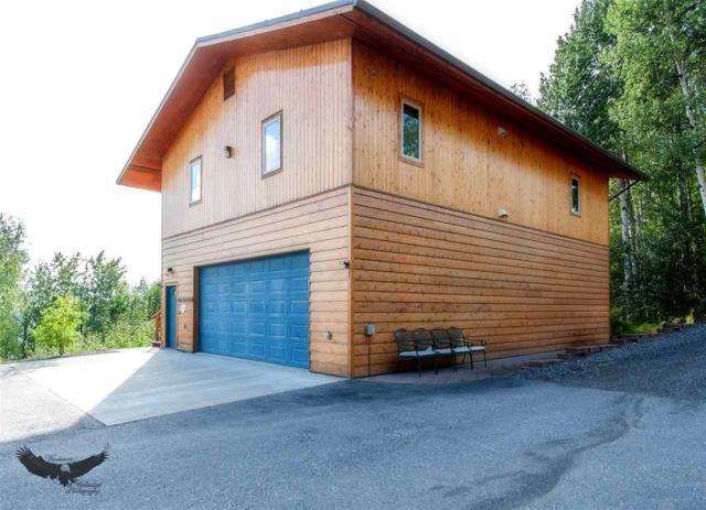 459 Taurus Road, Fairbanks, AK 99709 (MLS #136932) :: Madden Real Estate