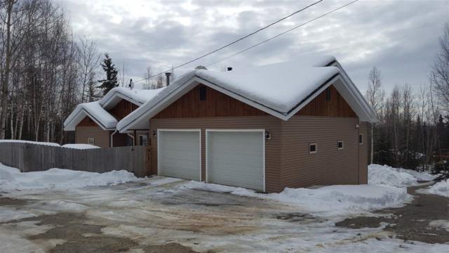 2850 Black Diamond Avenue, Fairbanks, AK 99709 (MLS #136933) :: RE/MAX Associates of Fairbanks