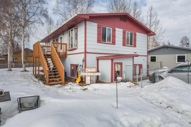 115 8TH AVENUE, North Pole, AK 99705 (MLS #136948) :: Madden Real Estate