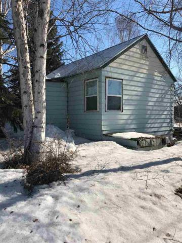 640 Noyes Street, Fairbanks, AK 99701 (MLS #136950) :: Powered By Lymburner Realty