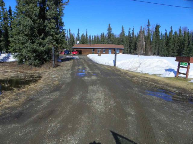 3882 Ejay Lane, North Pole, AK 99705 (MLS #136959) :: Madden Real Estate
