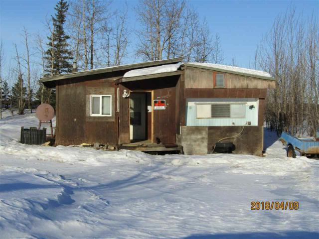 3683 Spengler Road, Delta Junction, AK 99737 (MLS #136960) :: Madden Real Estate
