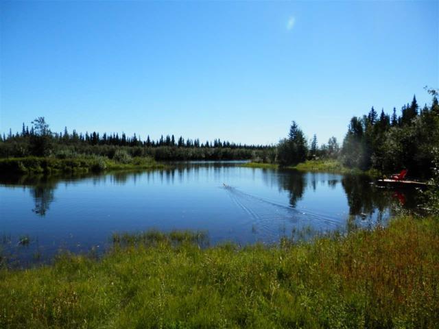 NHN Schoenberger Avenue, Fairbanks, AK 99701 (MLS #136964) :: Madden Real Estate