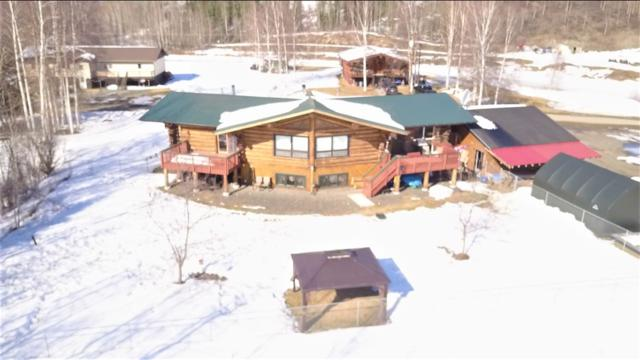 North Pole, AK 99705 :: Madden Real Estate