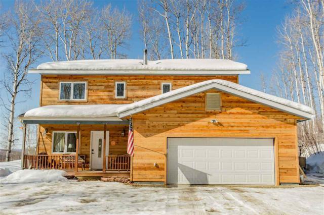 422 Bullion Drive, Fairbanks, AK 99712 (MLS #136971) :: Madden Real Estate