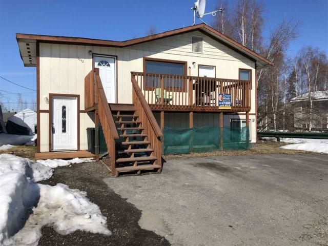 1042 26TH AVENUE, Fairbanks, AK 99701 (MLS #136974) :: Madden Real Estate