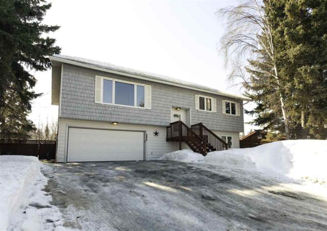 4733 Drake Street, Fairbanks, AK 99709 (MLS #136982) :: RE/MAX Associates of Fairbanks