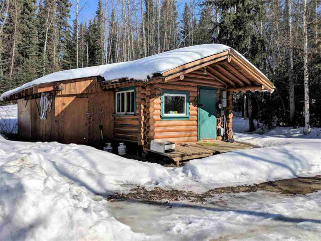 562 Ester Loop, Fairbanks, AK 99709 (MLS #136983) :: Madden Real Estate
