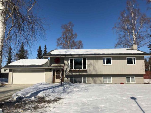 126 Glacier Avenue, Fairbanks, AK 99701 (MLS #136985) :: Madden Real Estate