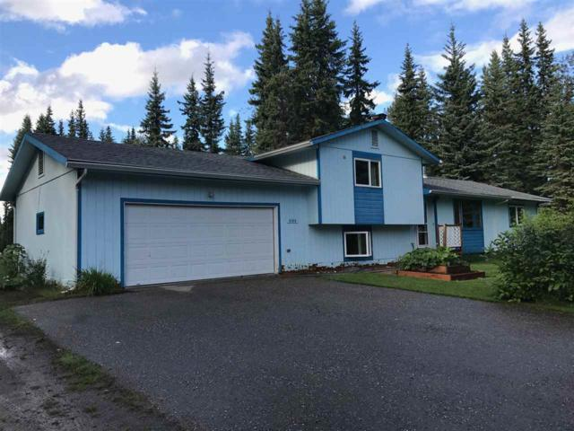 1689 Palomino Drive, North Pole, AK 99705 (MLS #136990) :: Madden Real Estate