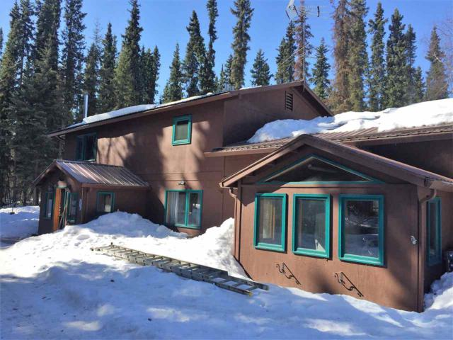 5845 Old Valdez Trail, Salcha, AK 99714 (MLS #136991) :: Madden Real Estate