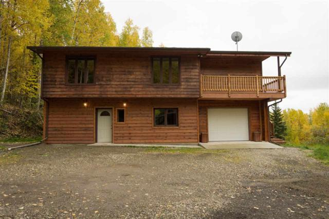 811 Redpoll Lane, Fairbanks, AK 99712 (MLS #136993) :: RE/MAX Associates of Fairbanks