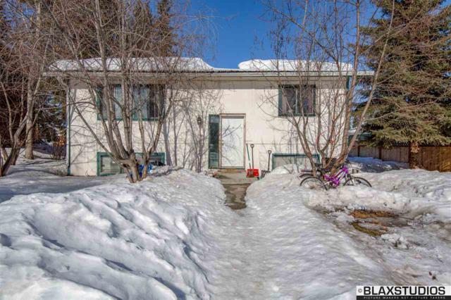 144 Craig Avenue, Fairbanks, AK 99701 (MLS #136999) :: Madden Real Estate