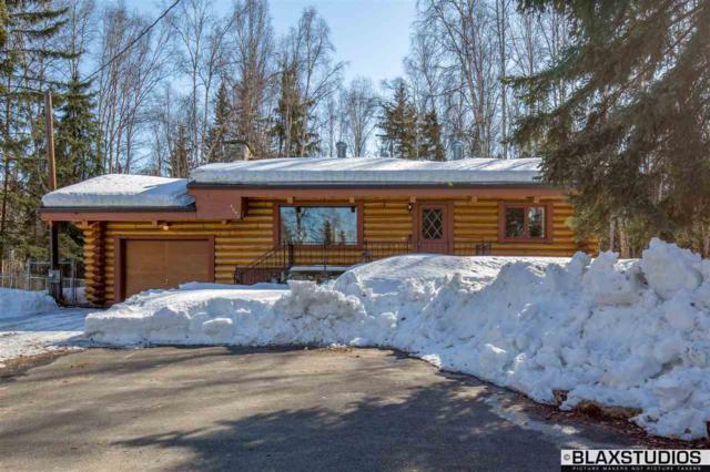 4697 Chena Small Tracts Road, Fairbanks, AK 99709 (MLS #137010) :: RE/MAX Associates of Fairbanks