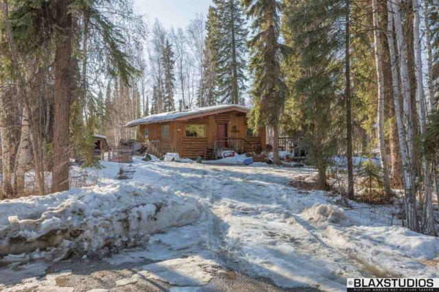 2423 Schutzen Street, North Pole, AK 99705 (MLS #137013) :: RE/MAX Associates of Fairbanks