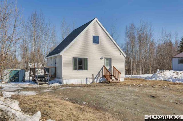 2434 Tanana Drive, North Pole, AK 99705 (MLS #137021) :: RE/MAX Associates of Fairbanks