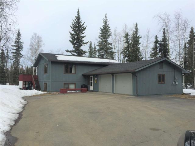 3642 Arapaho Drive, North Pole, AK 99705 (MLS #137024) :: RE/MAX Associates of Fairbanks