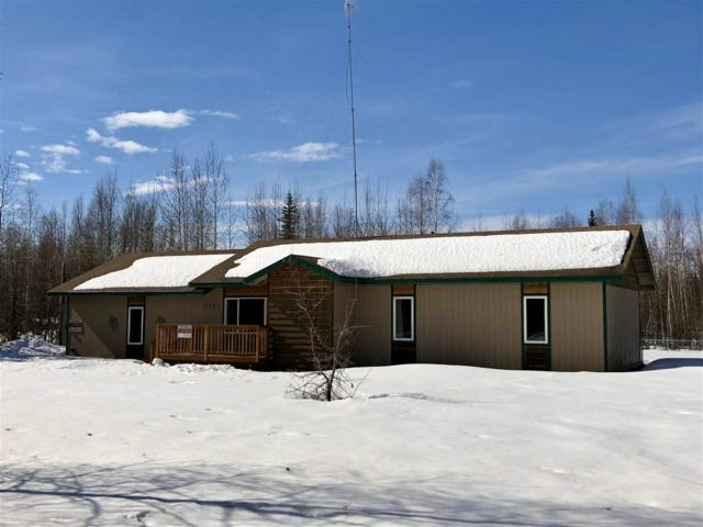 2183 Onyx Road, North Pole, AK 99705 (MLS #137026) :: RE/MAX Associates of Fairbanks