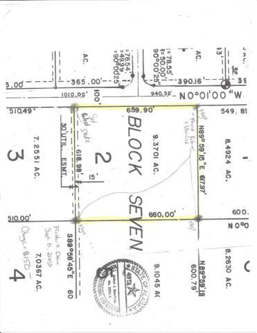 L2 B7 Stevens Street, Delta Junction, AK 99737 (MLS #137030) :: RE/MAX Associates of Fairbanks