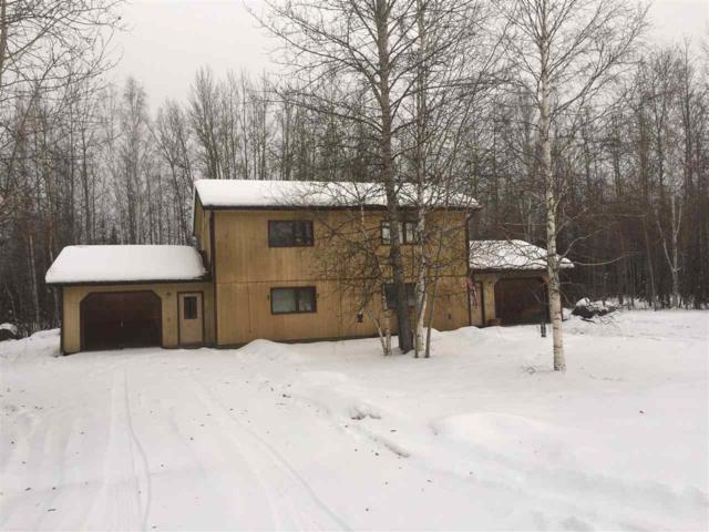 3472 Biathalon Avenue, North Pole, AK 99705 (MLS #137033) :: RE/MAX Associates of Fairbanks