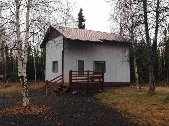 2230 Blackstone Road, North Pole, AK 99705 (MLS #137035) :: RE/MAX Associates of Fairbanks