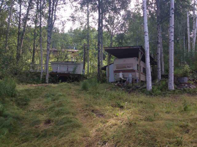 nhn Old Steese Highway, Fairbanks, AK 99712 (MLS #137038) :: Madden Real Estate