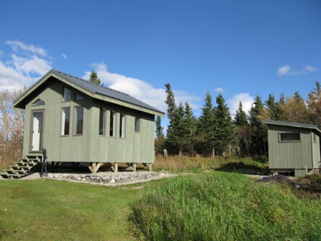 nhn Richardson Highway, Delta Junction, AK 99737 (MLS #137040) :: Madden Real Estate