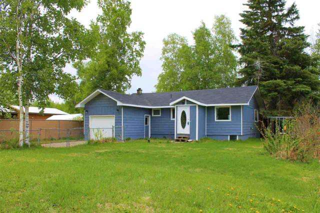 1338 Sloan Street, North Pole, AK 99705 (MLS #137047) :: Madden Real Estate
