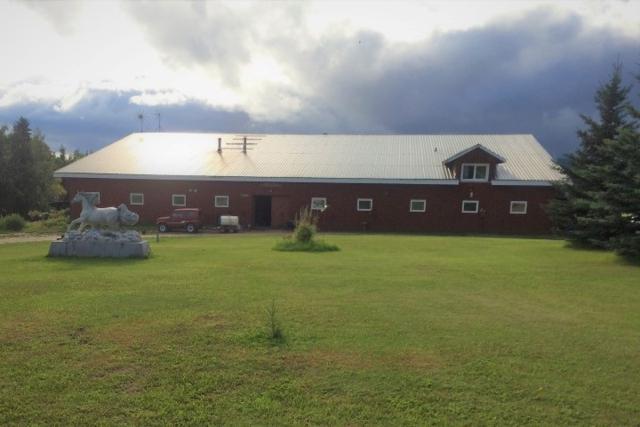 2441 Lawlor Road, Fairbanks, AK 99709 (MLS #137054) :: Madden Real Estate