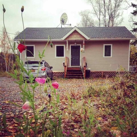 800 Moosewood Circle, Fairbanks, AK 99712 (MLS #137072) :: Madden Real Estate