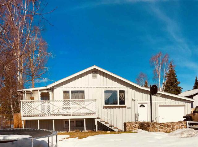 1910 Carr Avenue, Fairbanks, AK 99709 (MLS #137077) :: RE/MAX Associates of Fairbanks