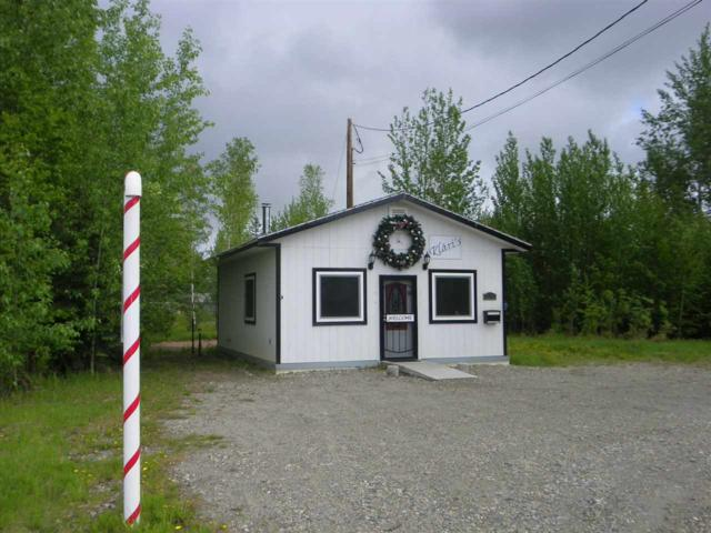 512 Santa Claus Lane, North Pole, AK 99705 (MLS #137110) :: Madden Real Estate