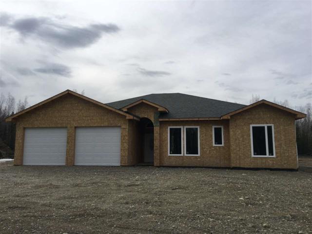1815 Old Harbor Road, Delta Junction, AK 99737 (MLS #137124) :: Madden Real Estate