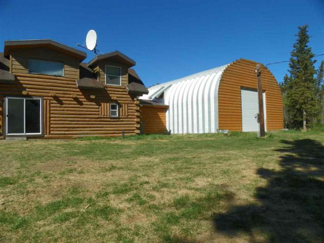 2961 Spengler Road, Delta Junction, AK 99737 (MLS #137146) :: Madden Real Estate
