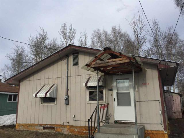2015 Blueberry Avenue, Fairbanks, AK 99701 (MLS #137169) :: Madden Real Estate