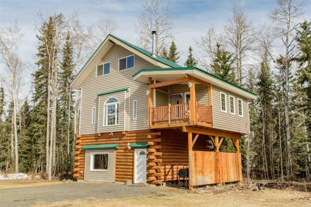 3710 Lismore Circle, North Pole, AK 99705 (MLS #137187) :: Madden Real Estate