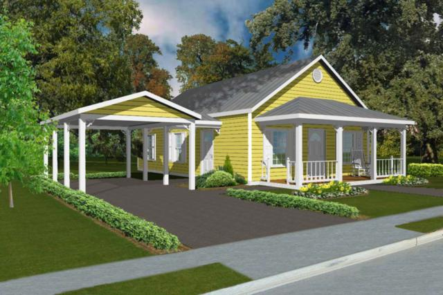 NHN Pre-Sale, Fairbanks, AK 99709 (MLS #137188) :: Madden Real Estate