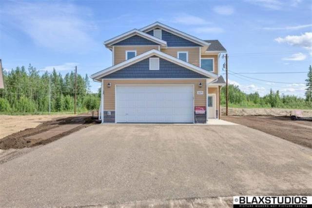 2654 Desert Eagle Loop, North Pole, AK 99705 (MLS #137197) :: Madden Real Estate