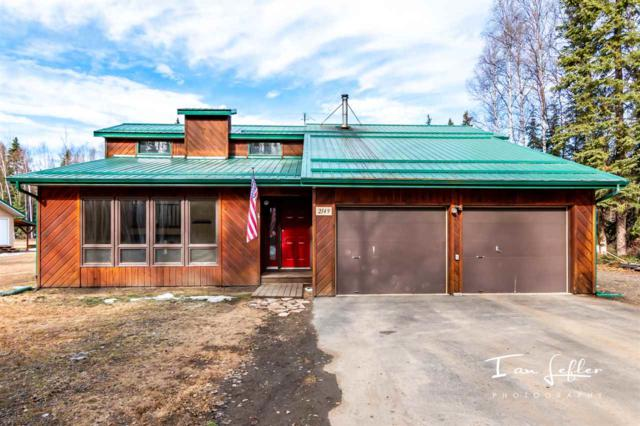 2149 Voyager St, North Pole, AK 99705 (MLS #137200) :: Madden Real Estate