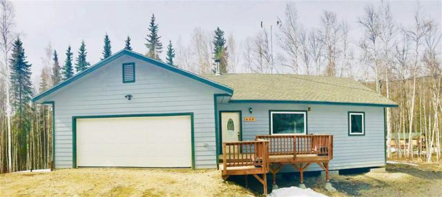 650 Manchester Loop, Fairbanks, AK 99709 (MLS #137202) :: RE/MAX Associates of Fairbanks