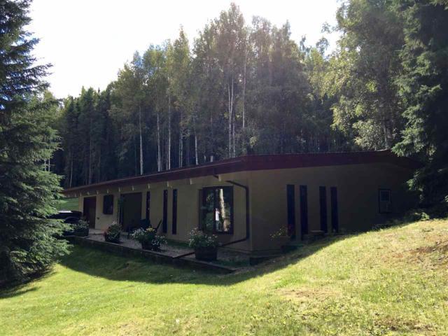 631 Ruth Estates Road, Fairbanks, AK 99712 (MLS #137218) :: Madden Real Estate