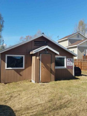 1526 Mary Ann Street, Fairbanks, AK 99701 (MLS #137252) :: Madden Real Estate