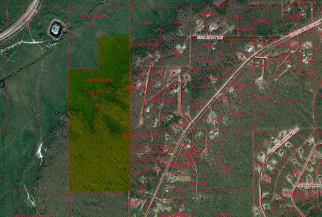 NHN Chena Ridge Road, Fairbanks, AK 99709 (MLS #137270) :: Powered By Lymburner Realty