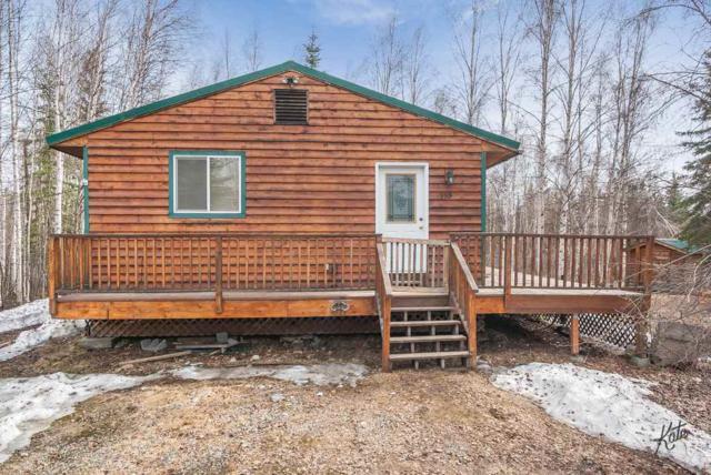 995 Union Drive, Fairbanks, AK 99709 (MLS #137278) :: Madden Real Estate