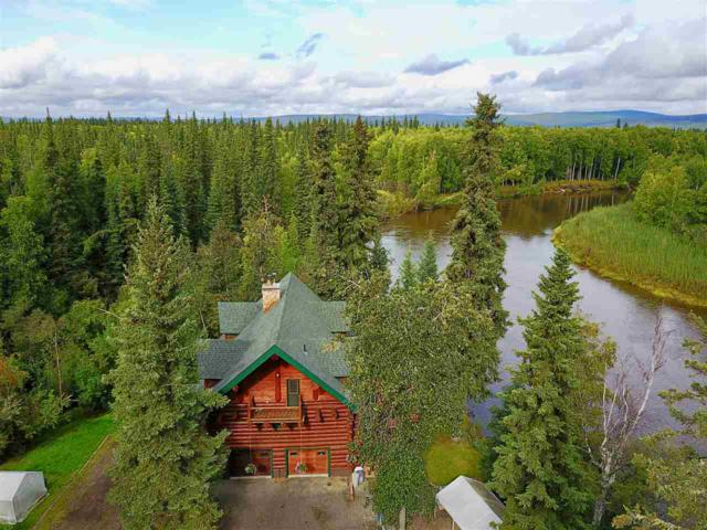 2756 Freeman Road, North Pole, AK 99705 (MLS #137286) :: Madden Real Estate