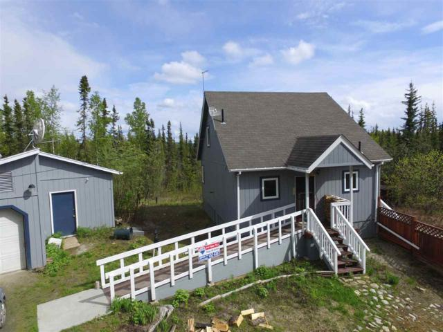 3001 Little Dome Court, Fairbanks, AK 99709 (MLS #137290) :: RE/MAX Associates of Fairbanks